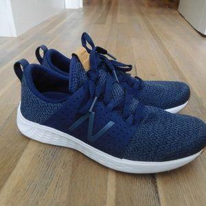 New Balance Fresh Foam Sneakers Size 8.5